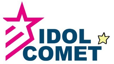 IDOL COMET KeyStudio Premium Showcase