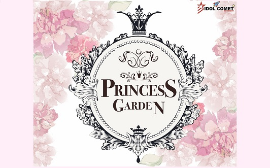 IDOL COMET PrincessGarden-姫庭-REVIVAL SP