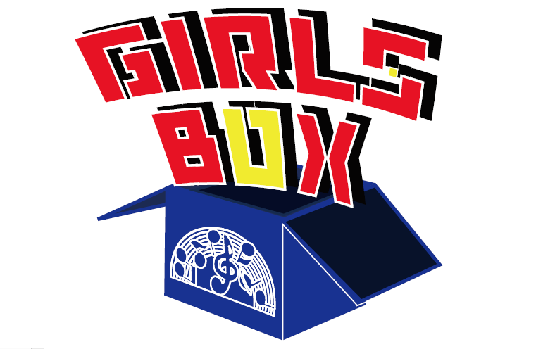 GIRLS BOX VOL.123